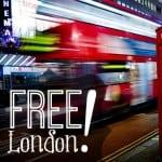 free london square