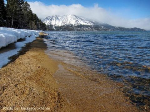 Guide to North Tahoe in Winter