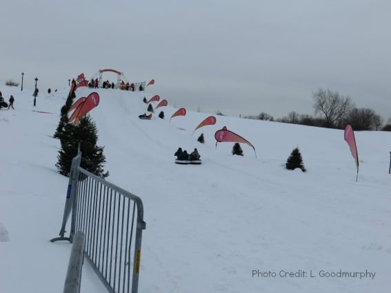 quebec city-carnival-plains of abraham-snow tubing-rsz