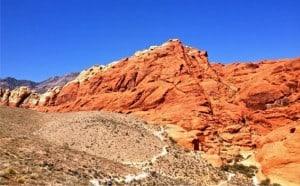 red rock canyon las vegas