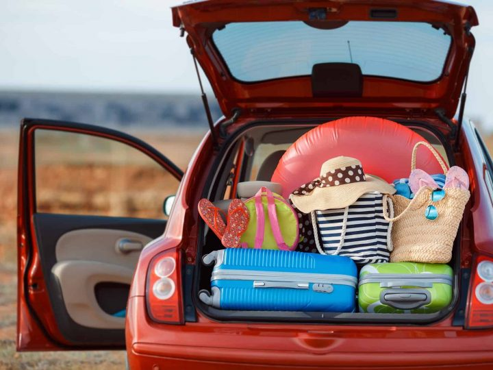 Ultimate Beach Vacation Checklist for Families