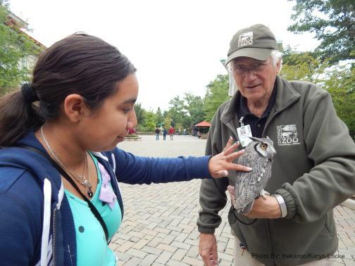 Family-friendly reviews of Cincinnati Zoo on trekaroo