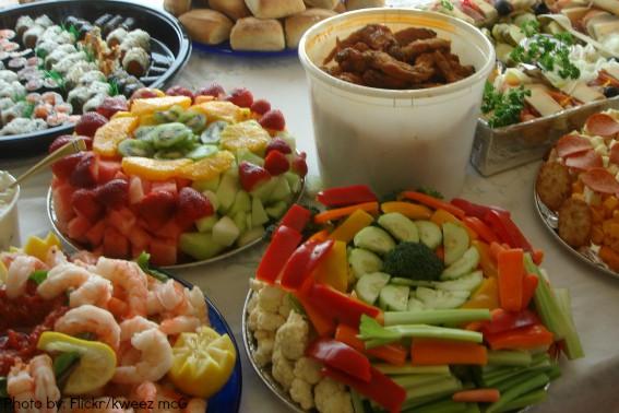 Food Photo by: Flickr/kweez mcG