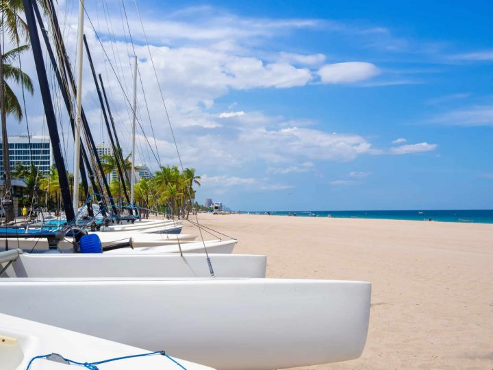 Top 10 Things Fun Things to do in Fort Lauderdale with Kids