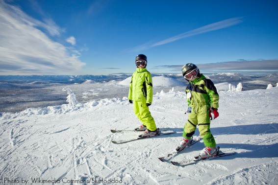Hoodoo-Ski-Area-Central-Oregon-Resort-Kids-Skiing