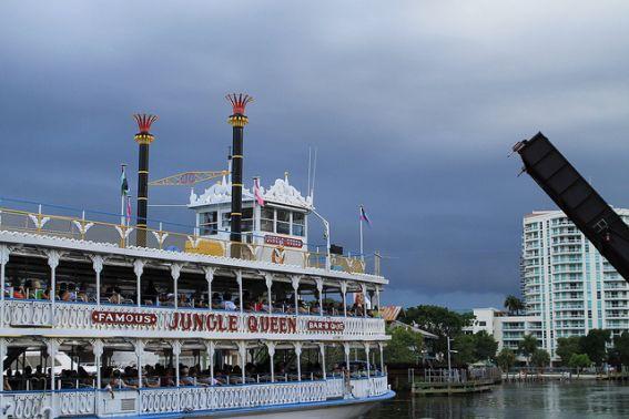 JungleQueen Fort Lauderdale