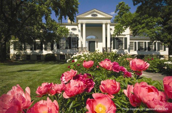 Family-friendly reviews of Taft Museum of Art on trekaroo