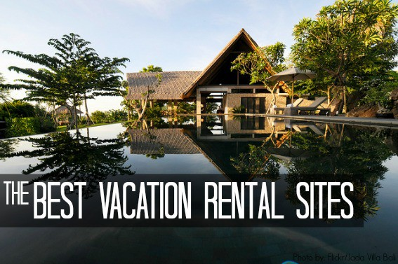 best vacation rental sites