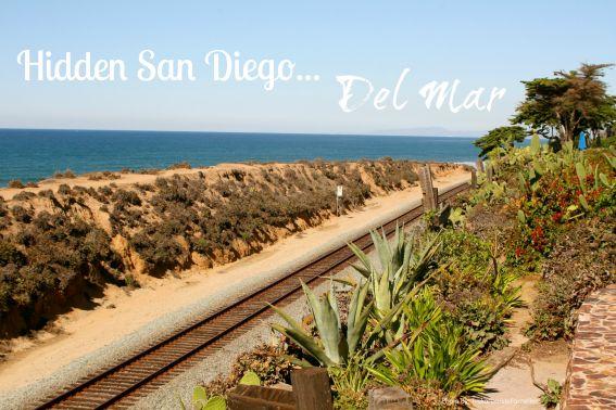 Hidden San Diego Del Mar, CA