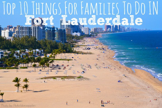 top 10 fort lauderdale