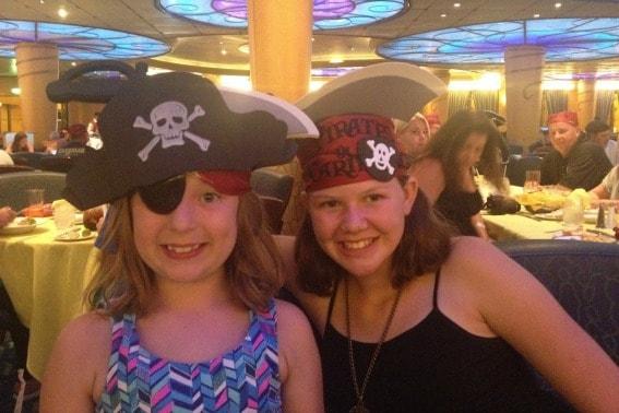 Disney Cruise Extra Cost