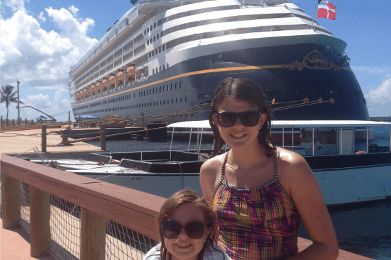 First Timer's Guide to Family Cruising On Board a Disney Cruise ...