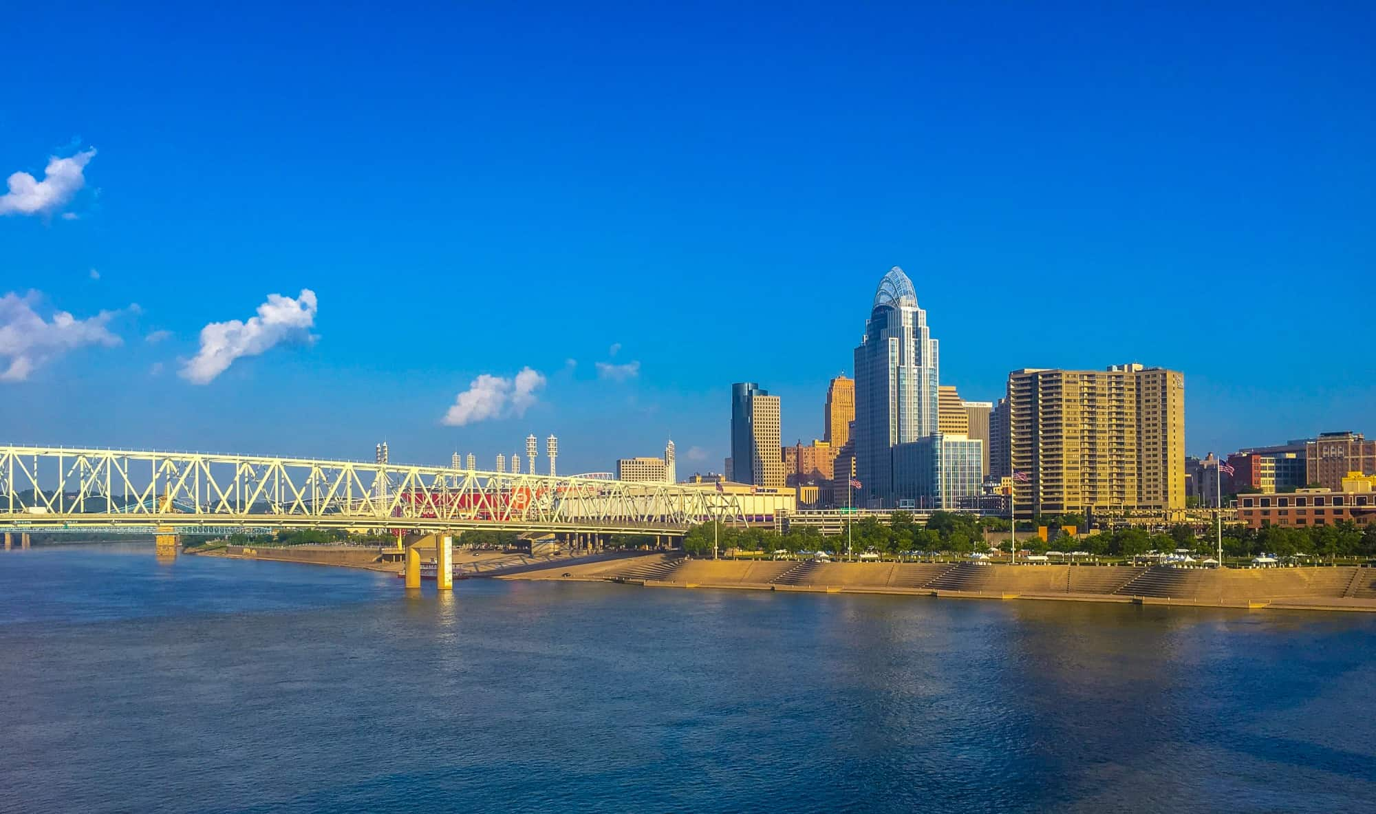 Top Fun 10 Things to Do in Cincinnati [with Kids]!