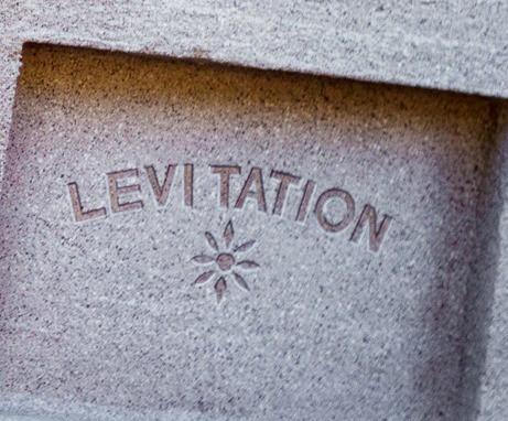 Levi tation