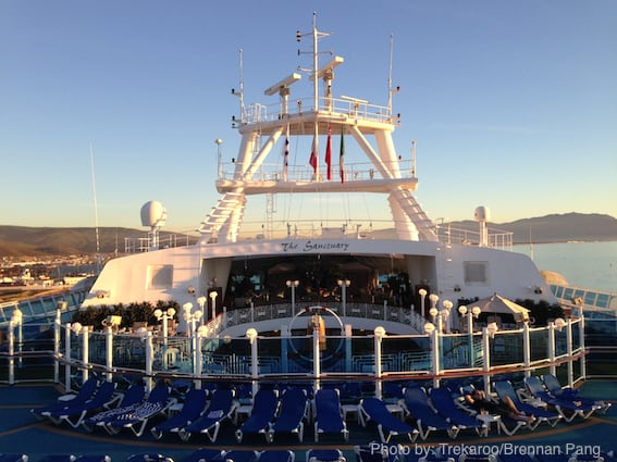 Weekend Getaway Cruise - Princess Cruises