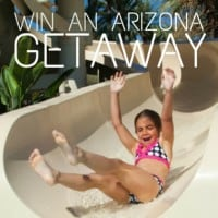 Win an Arizona Getaway 567x378