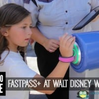guide to fastpass+ at walt disney world