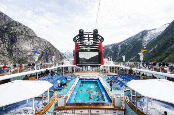 Most Kid Friendly Alaskan Cruise