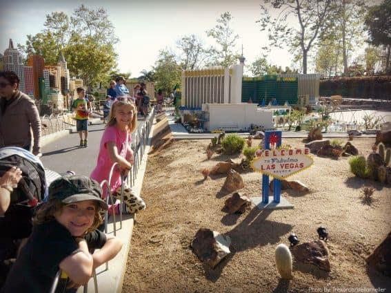 Hidden San Diego: Del Mar Legoland