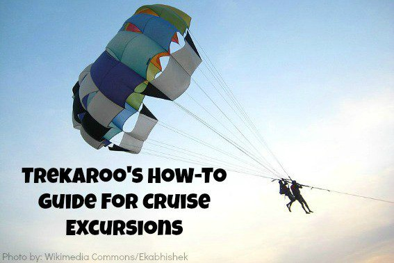 guide to cruise excursions