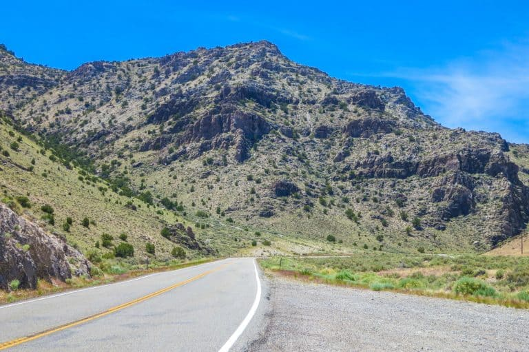 Road Trip US Route 50 in Nevada with Kids - Trekaroo Blog