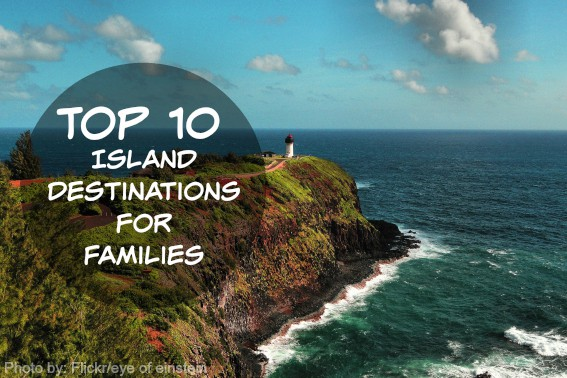 Family Florida Vacations For Kids