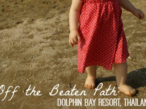 Off the Beaten Path: Thailand's Dolphin Bay Resort