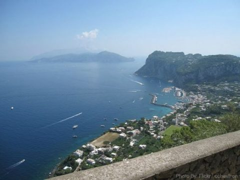 Planning a Trip to Europe with Kids- Tips for Italy and Beyond