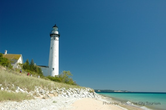 Manitou Islands Traverse City Midwest Island Getaway Michigan