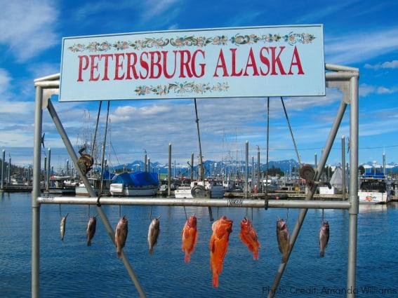Petersburg Alaska