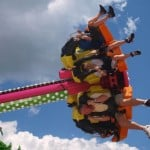 Quassy's FRANTIC 2, Middlebury CT - credit Quassy Amusement Park