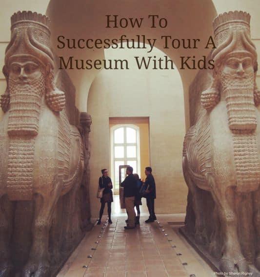 TouringMuseum