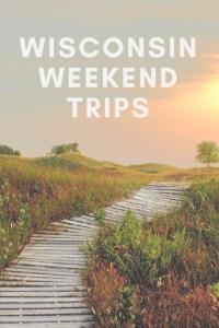 Weekend Getaways with Kids in Wisconsin 1