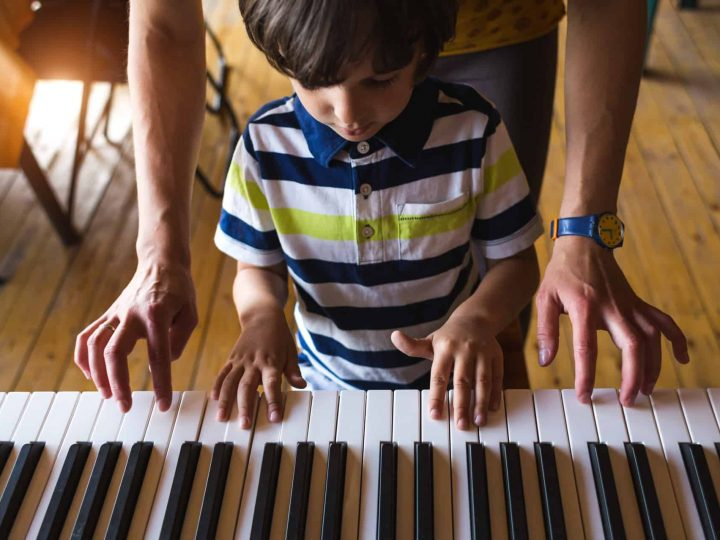 Road School: Exploring Classical Music with Kids