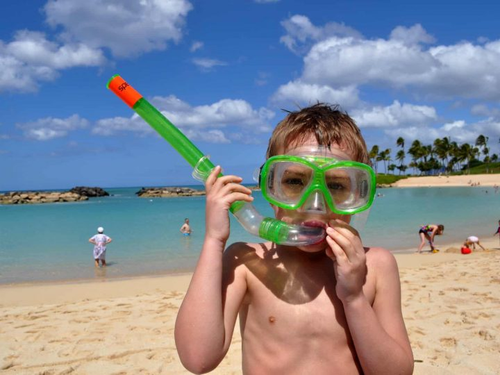 Best Snorkeling in Hawaii- 20 of the Best Spots for Families