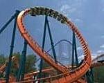 Rougarou Cedar Point
