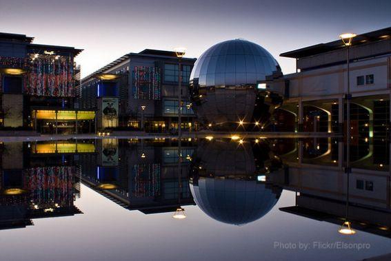 @Bristol Science Center