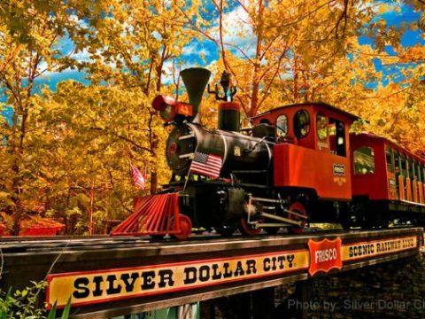 Top Ten Amusement Parks for Young Kids