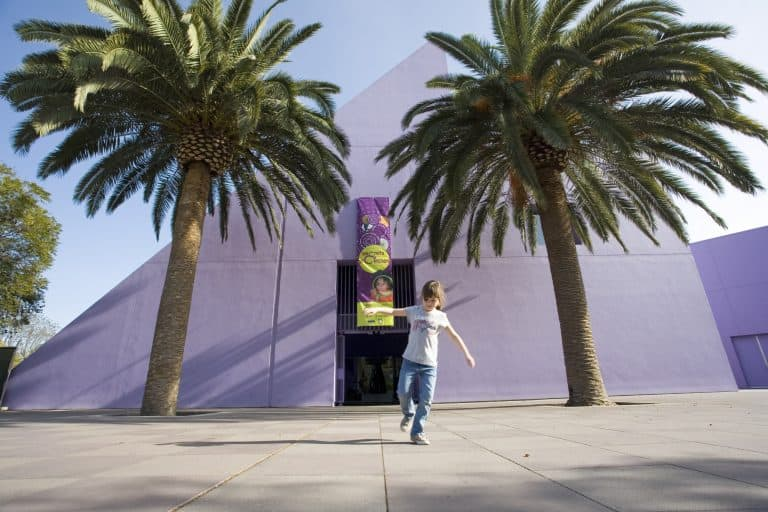 Fun Things to do with Kids in San Jose - Children's Discovery Museum