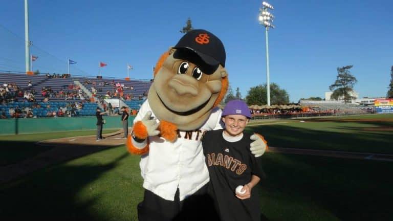 Fun Things to do with Kids in San Jose - San Jose Giants