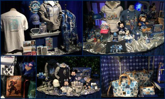 DIamond Celebration merchandise