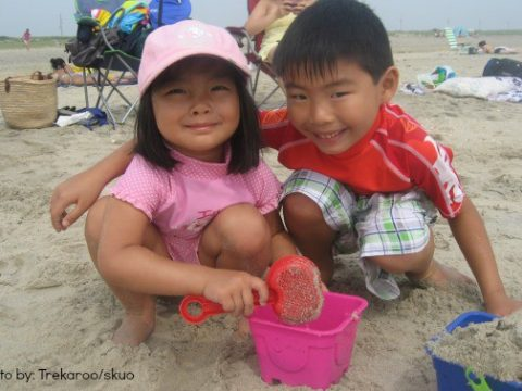 Why We Travel: The Family Vacation