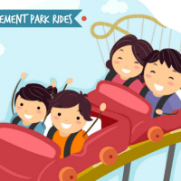 New Amusement Park Rides