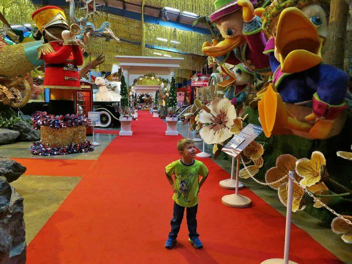Shenandoah Valley Kids Trail – A Virginia Vacation