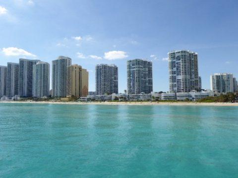 Family Friendly Florida: Sunny Isles Beach