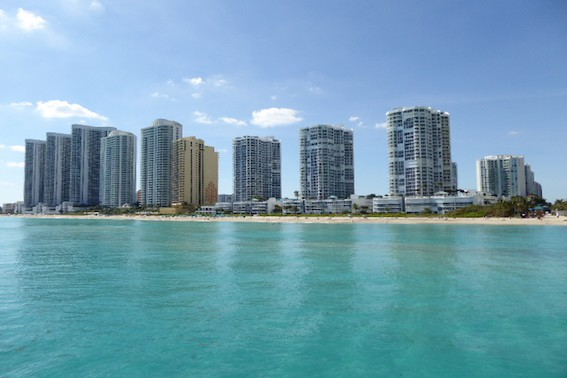 Family Friendly Florida: Sunny Isles Beach