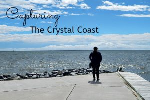 The Crystal Coast North Carolina