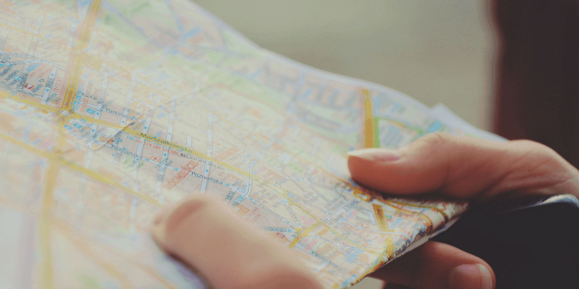 Planning an Extended Road trip with Kids
