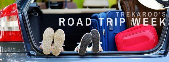 road trip week