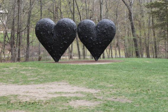 Decordova sculture garden